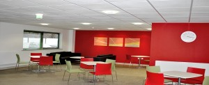 Commercial Office Electrical Installation